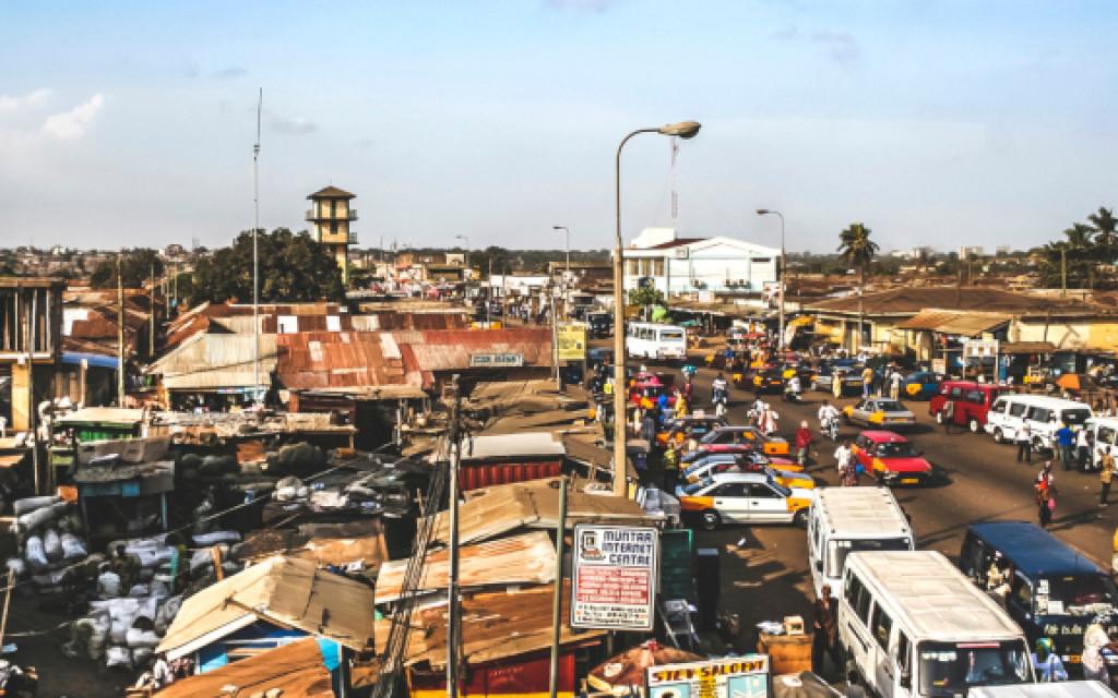 Ghana Ghana Population